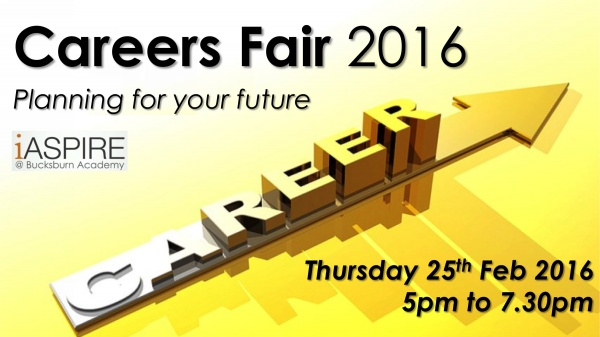 Careers Fair 2016