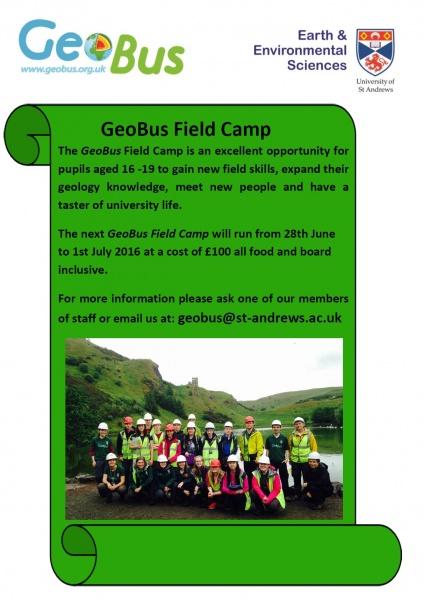 Geobusfieldcamp